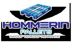 Hommerin Pallets Logo